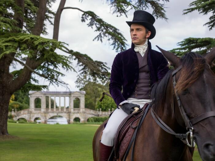 Anthony Bridgerton spås bli nya huvudpersonen i säsong 2.