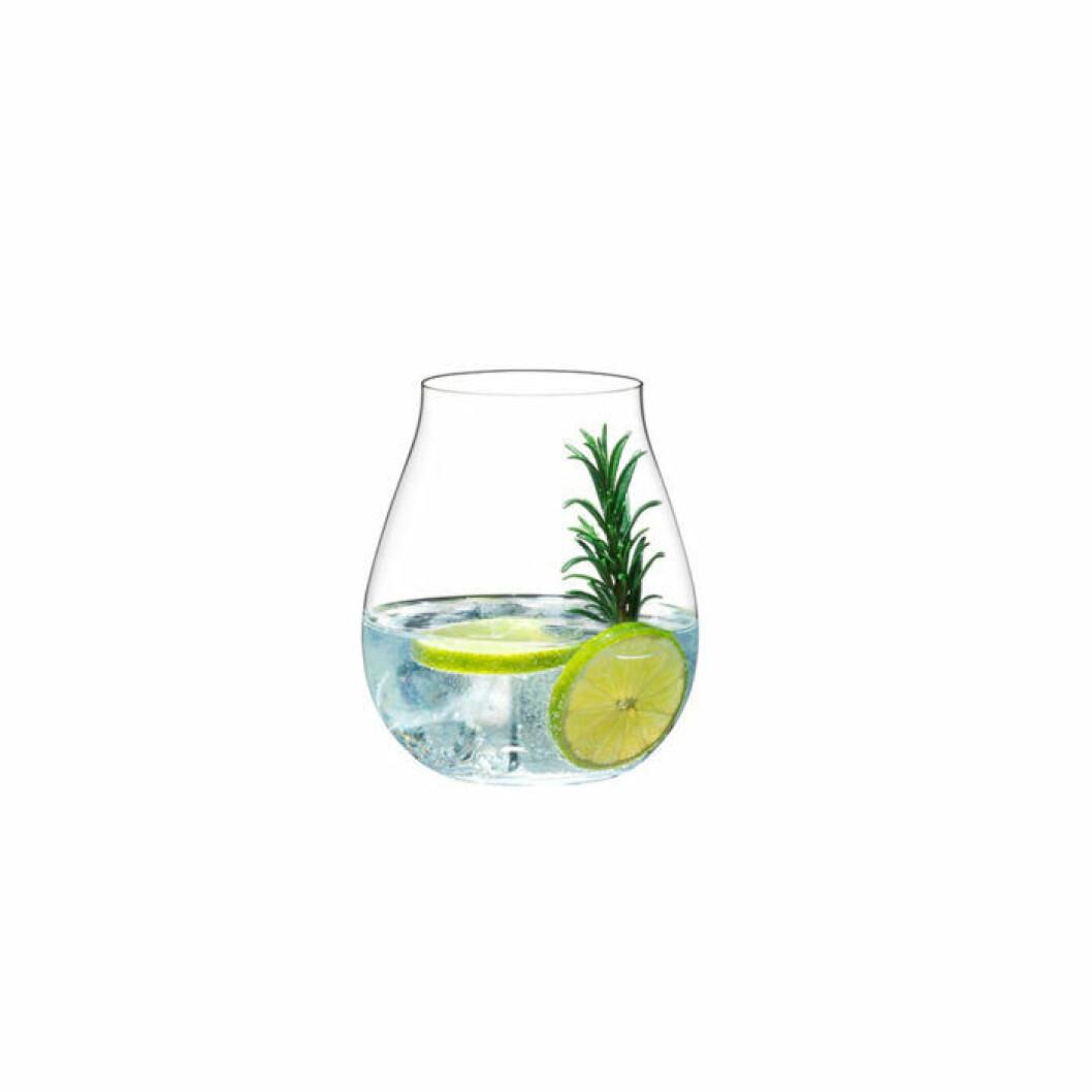 Riedels glas för aperol spritz