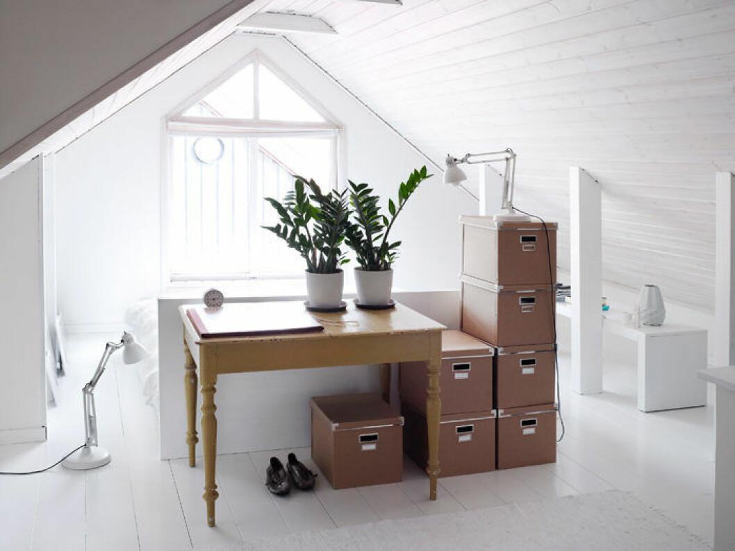 arbetsrum-snygga-lådor-gammalt-skrivbord-foto-anna-kern