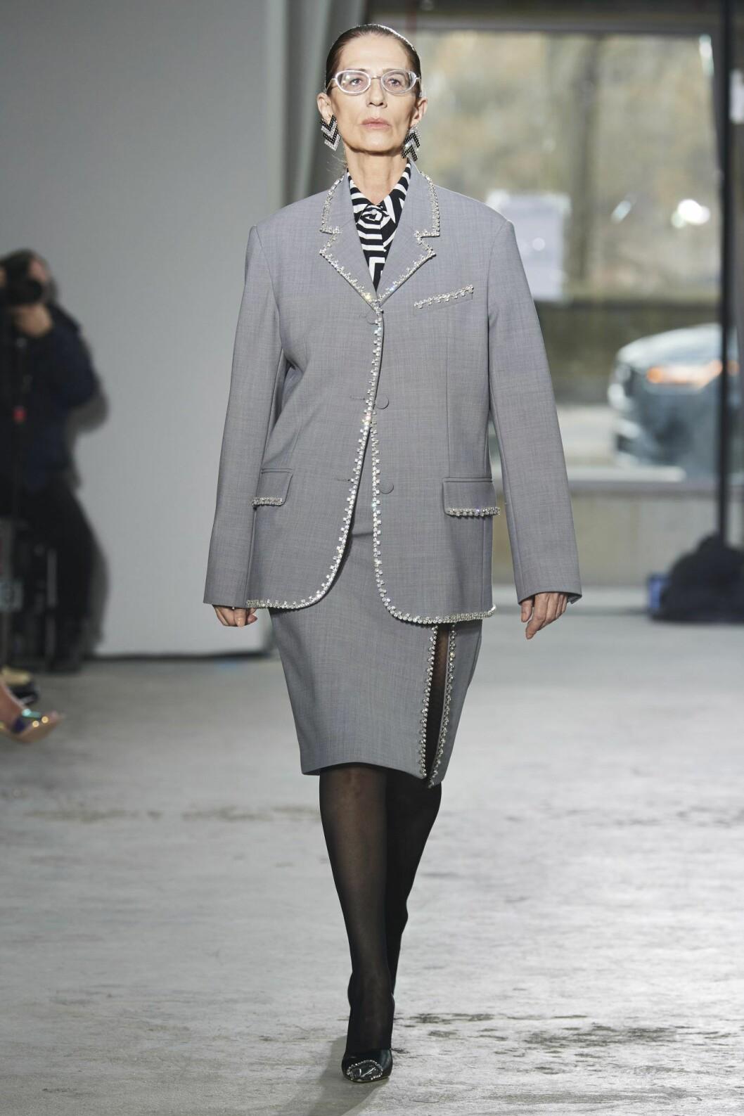 Kostymen är en stor trend hösten 2020