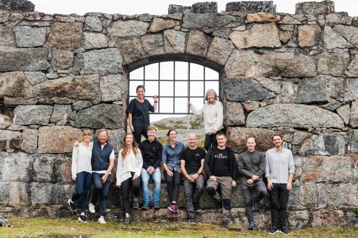 ELLE Deco Design Awards 2021 Årets destination är Niekhu Mountain Villa