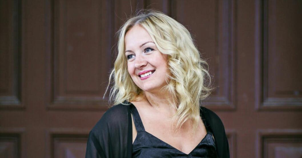 Mirelle Stoor är Årets influencer 2019.