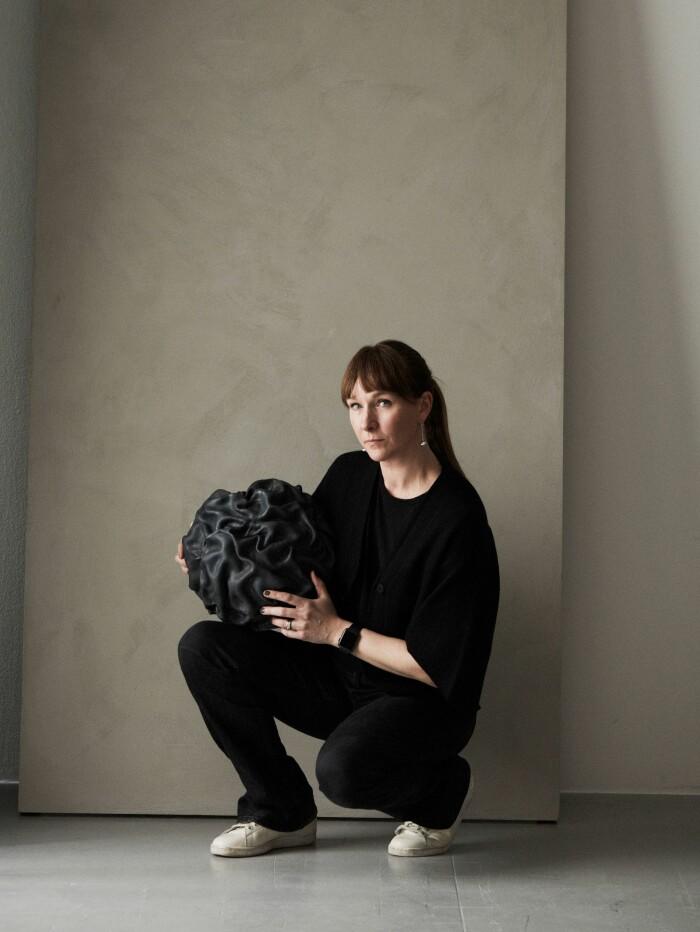 ELLE Decor Design Awards 2021 Årets inredningsaccessoar Drape av Sofia Thufvasson