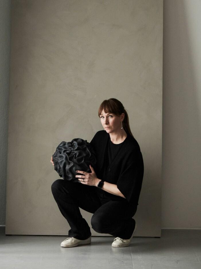 ELLE Deco Design Awards 2021 Årets inredningsaccessoar Drape av Sofia Tufvasson