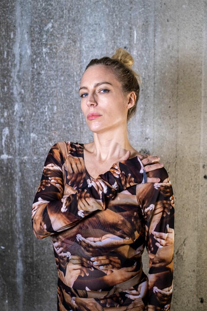 ELLE Deco Design Awards 2021 Årets inspiratör Paola Bjäringer MIsschiefs