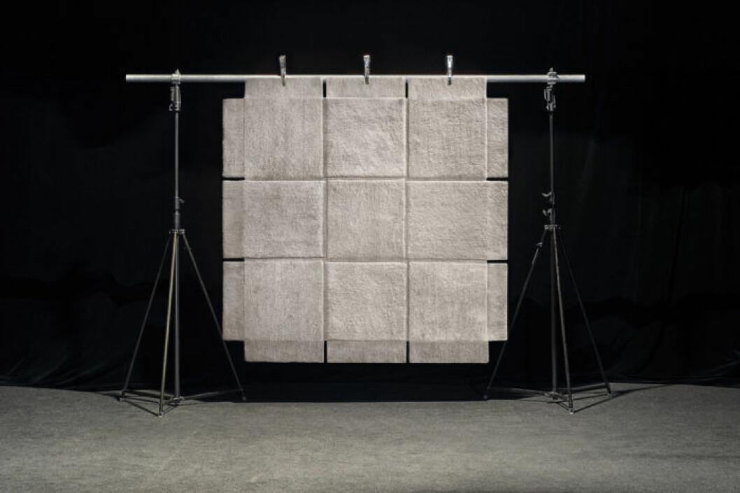 Basket Rug, Lena Bergström, Design House Stockholm