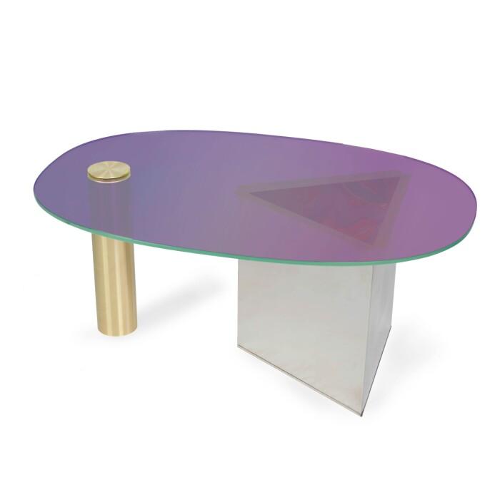 Åsa Jungnelius har gjort Årets möbel på ELLE Deco Design Awards 2021 Ettore för Källemo