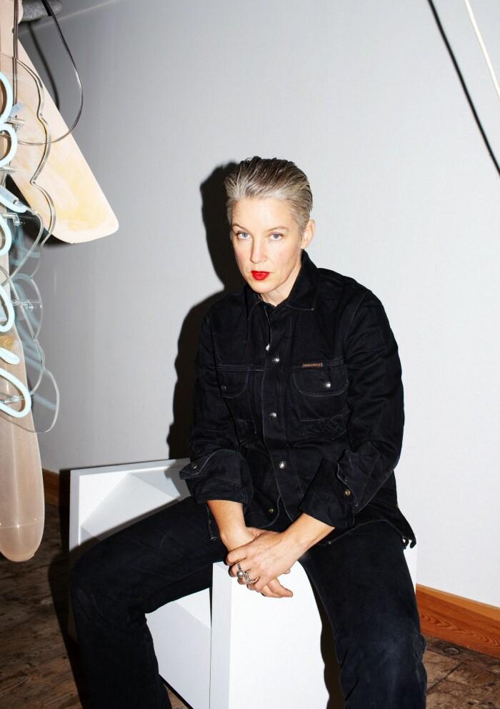 Åsa Jungnelius har gjort Årets möbel på ELLE Deco Design Awards 2021
