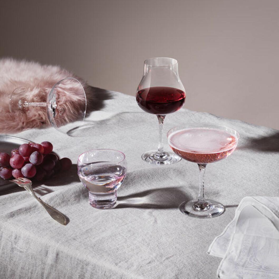 Glas Crystal Magic, Åsa Jungnelius, Kosta Boda
