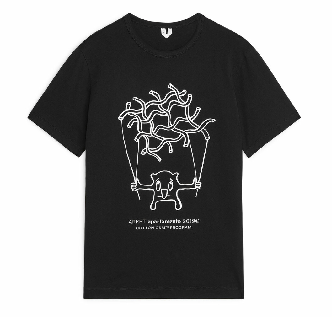 Arket x Apartamento – tröja 2