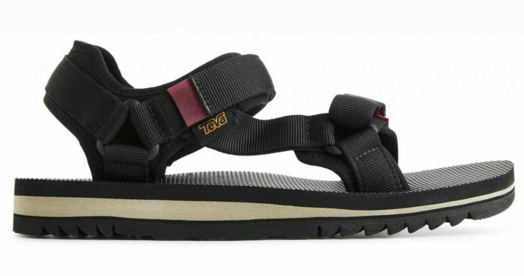Sandaler från Teva.
