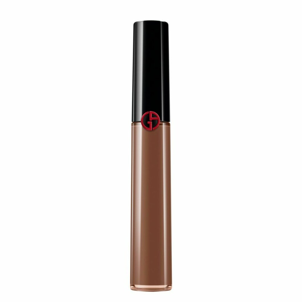 Power fabric concealer från Armani Beauty, årets bästa basmakeup 2020