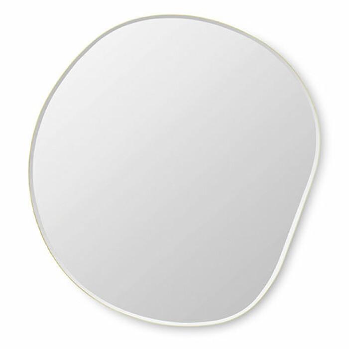 assymetrisk spegel
