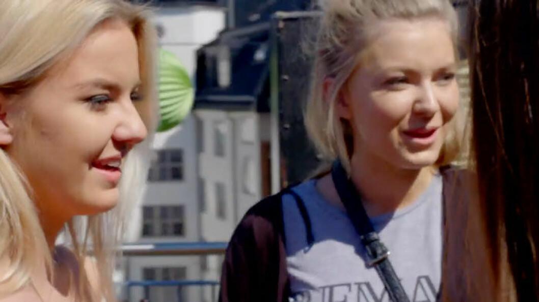Astrid S i Skam