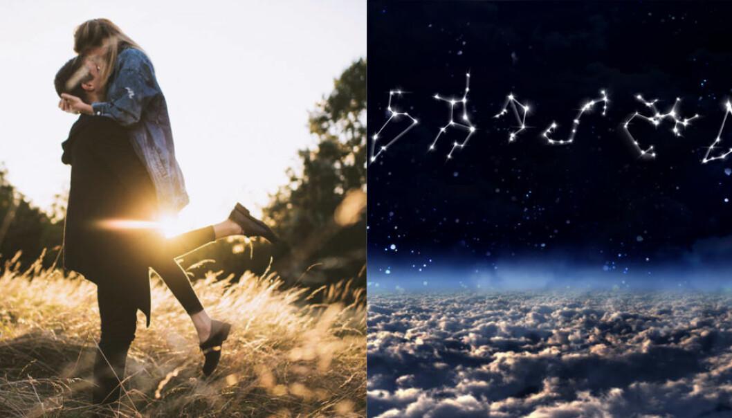 Detta stjärntecken ska du inte dejta.