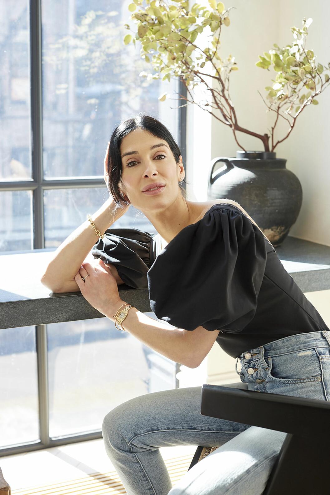 Athena Calderone inredningsdesigner