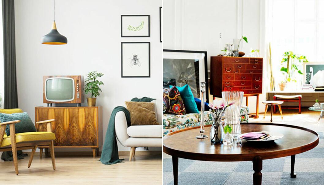 Auktionstrenderna och designermöblerna alla vill ha.