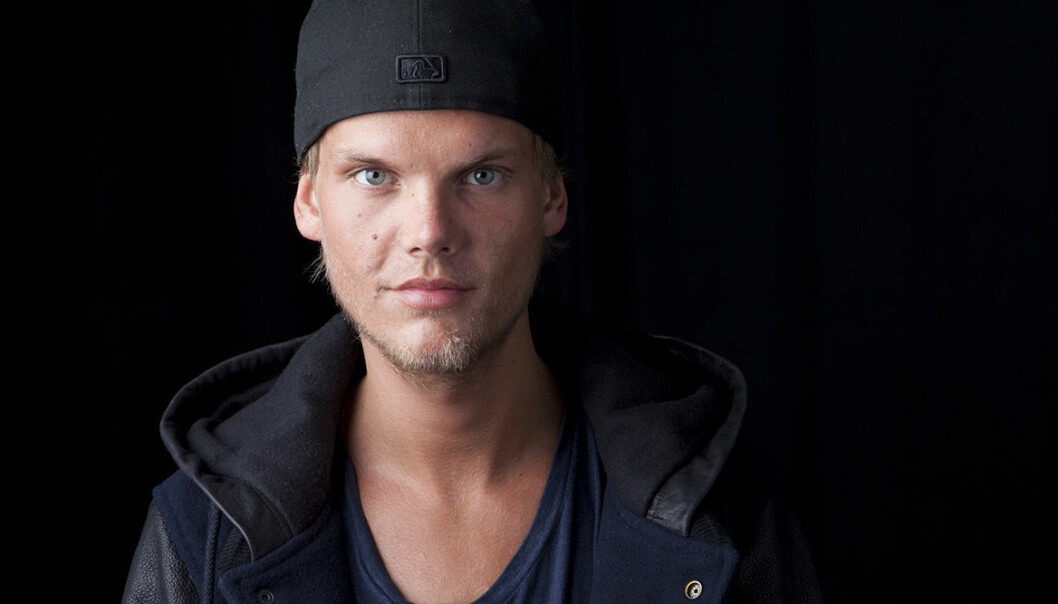 Minneskonstert för Avicii på Friends Arena