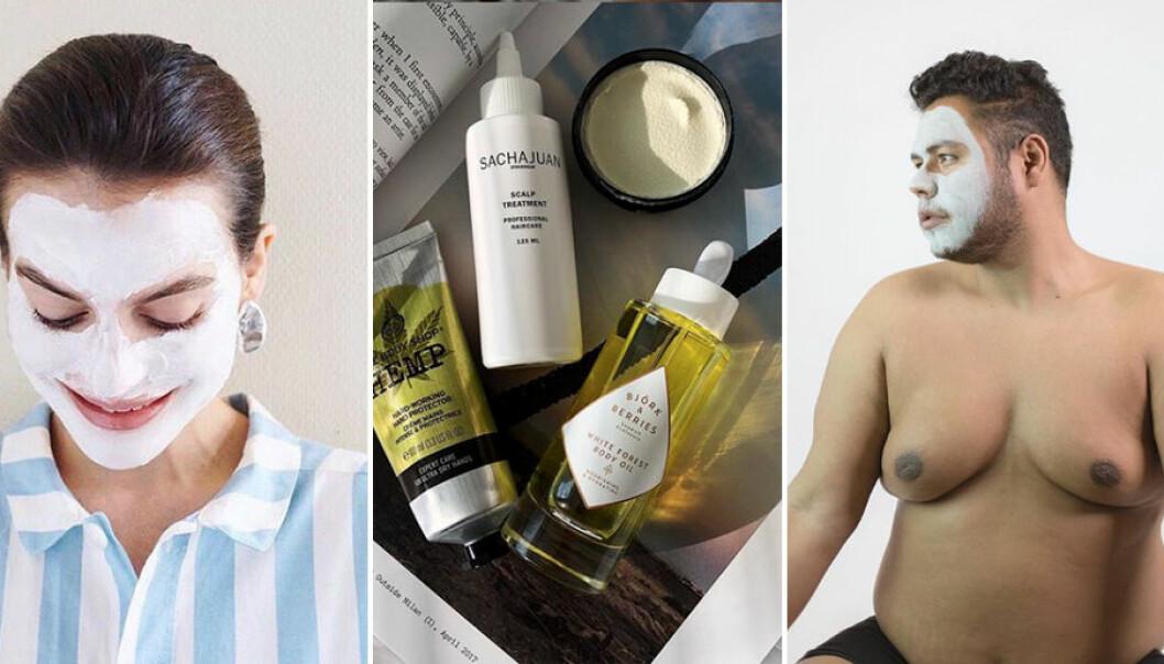 Svenska Instagramkonton för dig som älskar beauty!