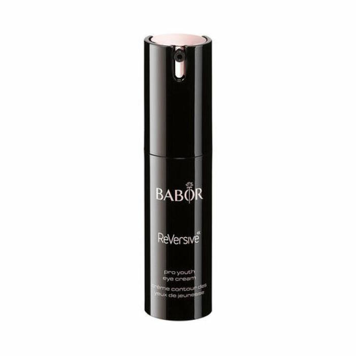 Babors Reversive pro youth eye cream