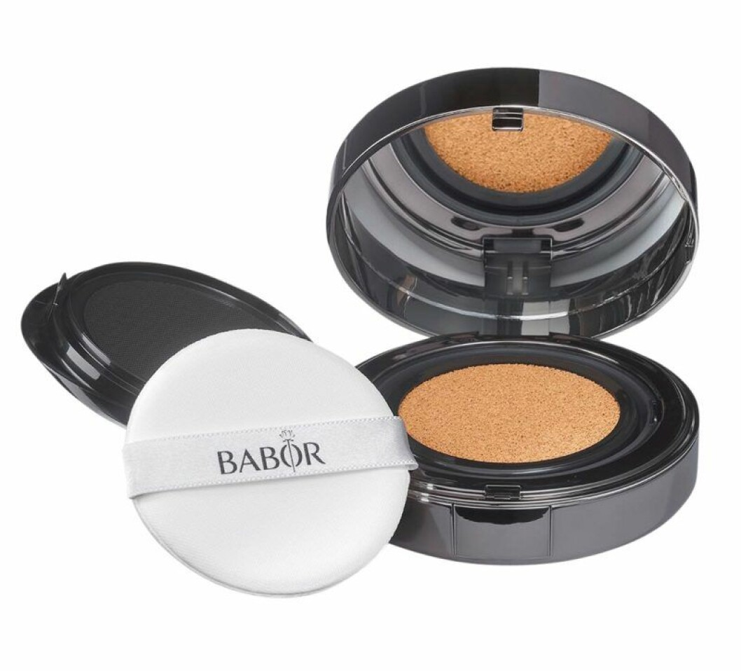 Cushion foundation från Babor