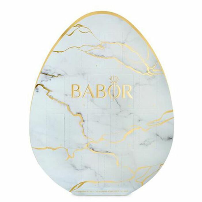 påskägg från babor