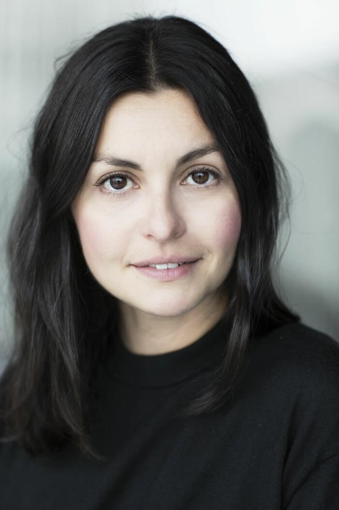 Noemi Ivanova med bloggen Badrumsdrömmar