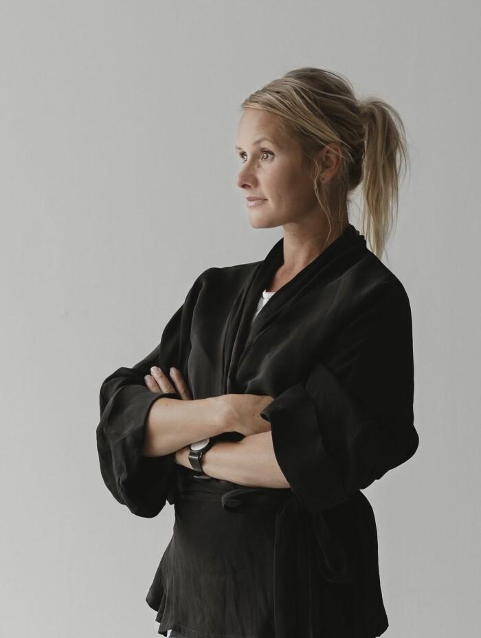 Pella Hedeby, inredare och stylist