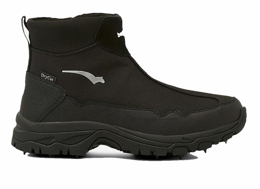 Bagheera boots vandringskänga