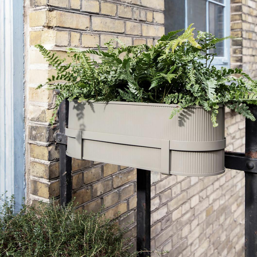balkonglåda från ferm living