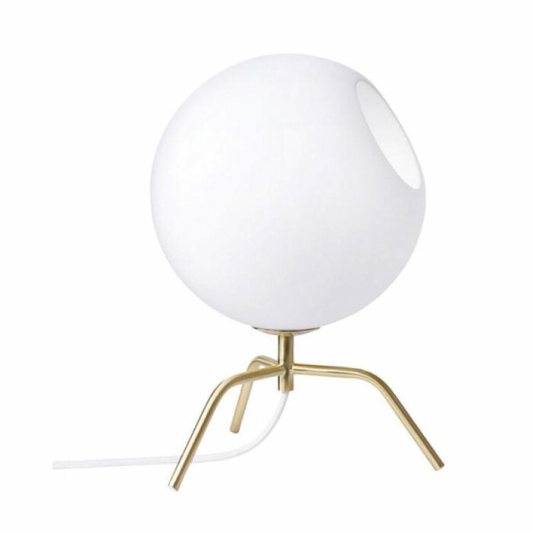 design lampa bunkered bug