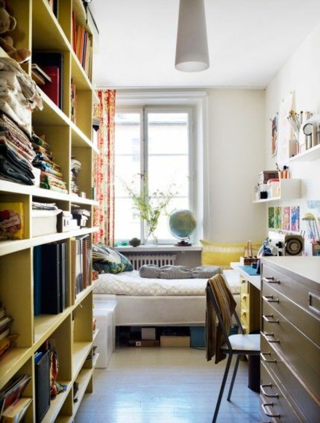 barnrum-bokhylla-skrivbord-inspiration-foto-Patric-Johansson