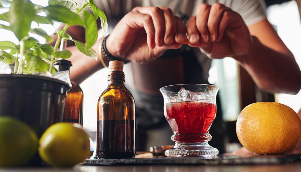 Bartenders' Choice Awards utser Sveriges bästa barer.