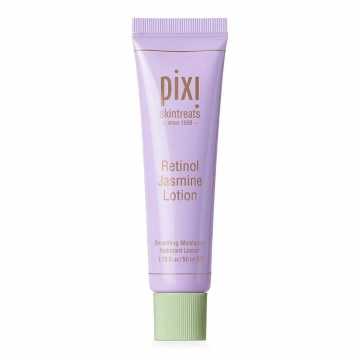 bästa kräm retinol pixi retinol jasmine lotion bäst i test 2020