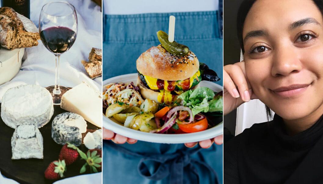 Bästa kombinationerna av mat och vin på picknick – 7 tips från sommelier Sarah Lindstrand Mboge