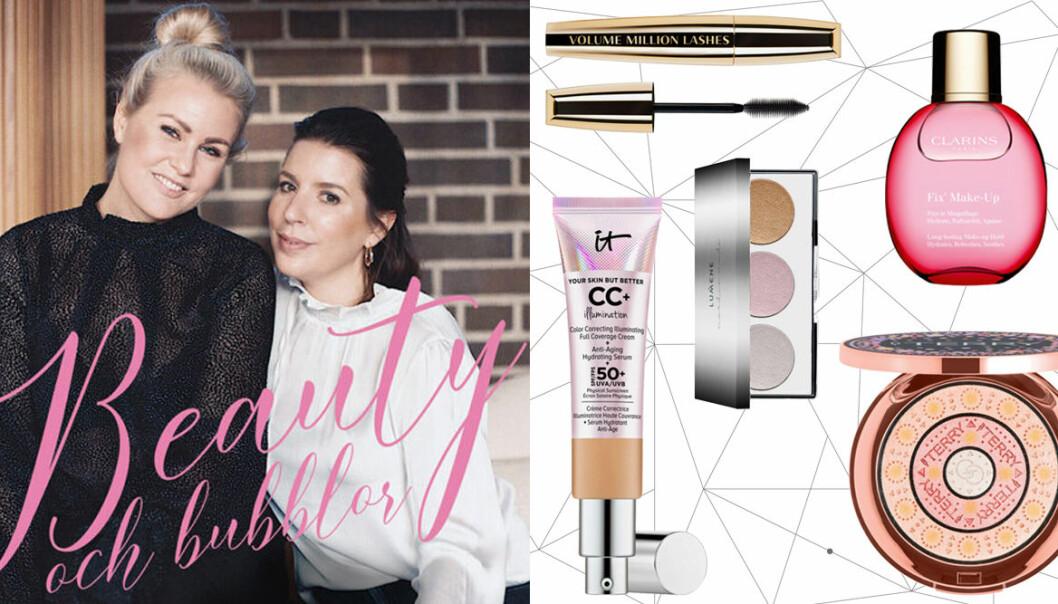 Shopping Beauty & Bubblor avsnitt 22