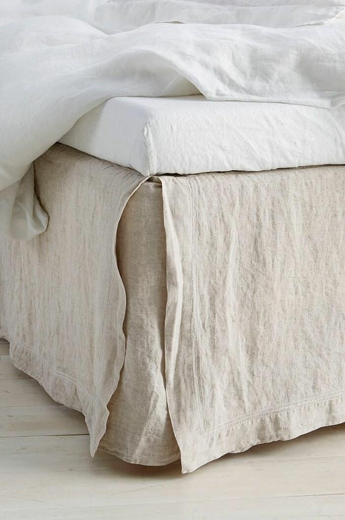 sängkappa