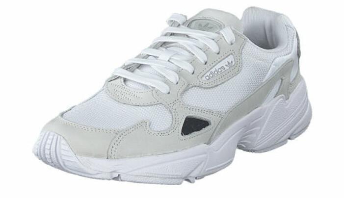 beige sneakers adidas