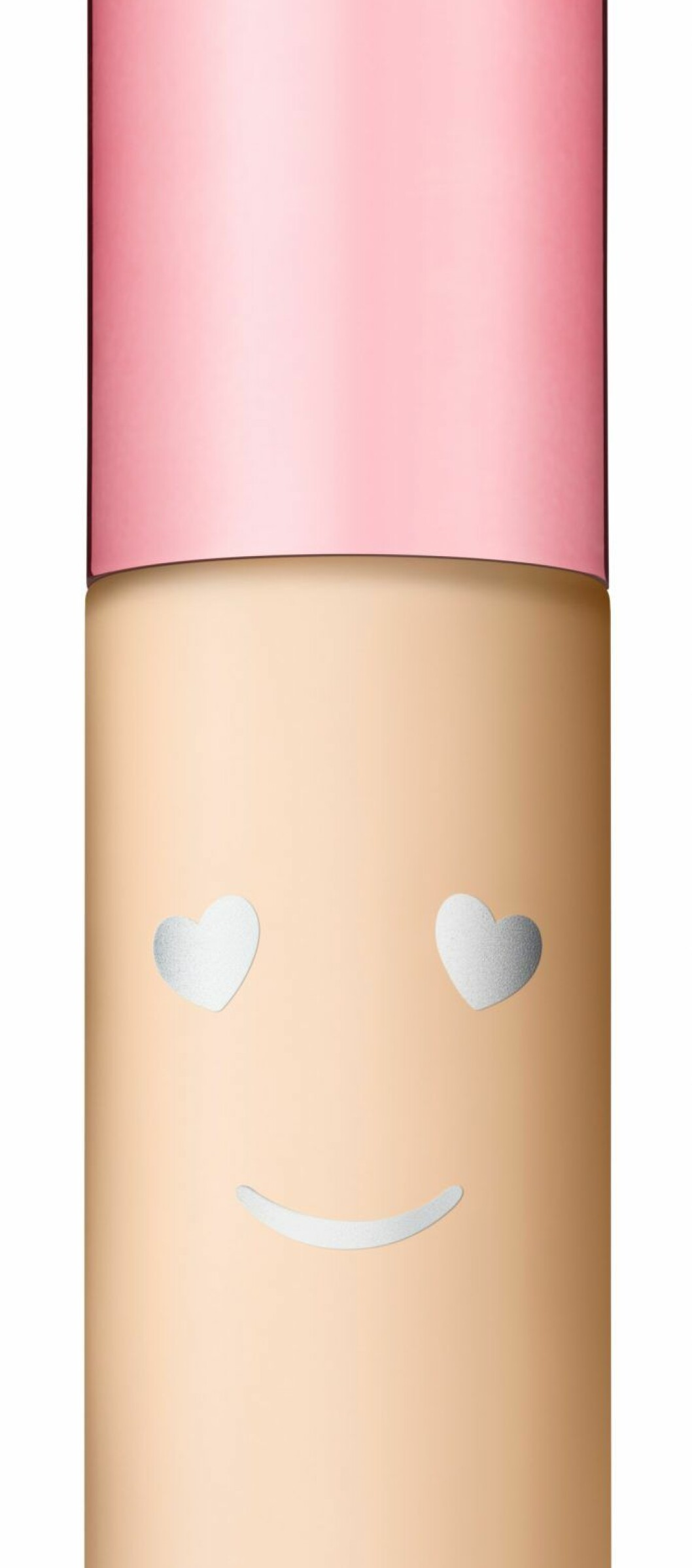 Hello happy flawless foundation från Benefit