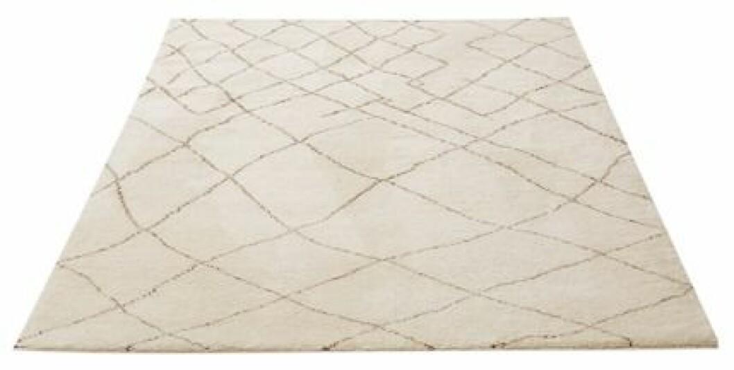 Berber-rug
