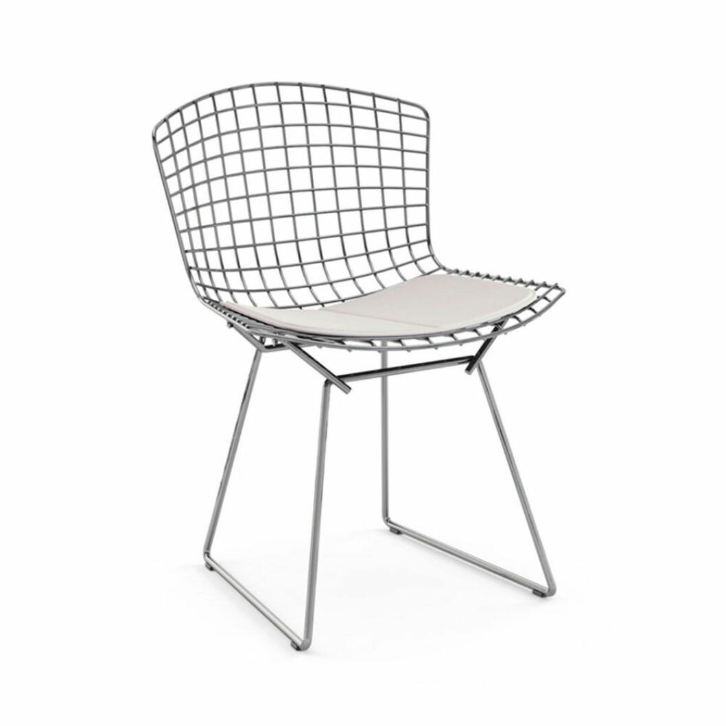 Bertoia Side Chair från Knoll