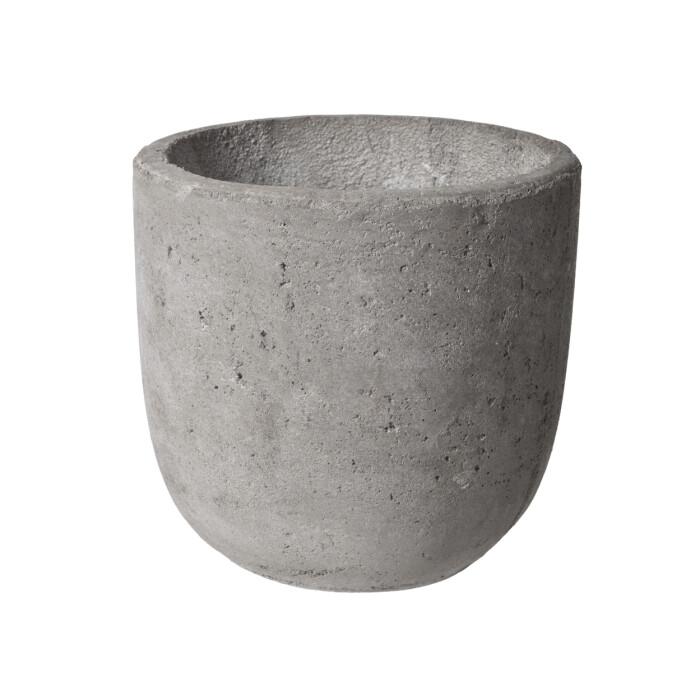 betongkruka från granit