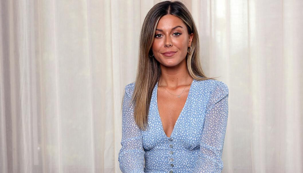 Bianca Ingrosso fälls för sexistisk reklam:
