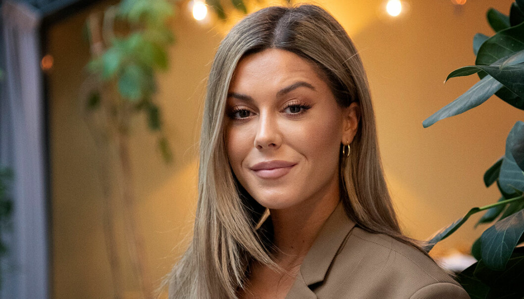 Bianca Ingrossos ord om nya restriktionerna kritiseras av följarna