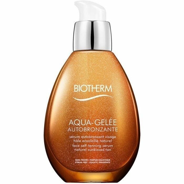 Biotherm Aqua-Gelée Autobronzanre Face Self-Tanning Serum