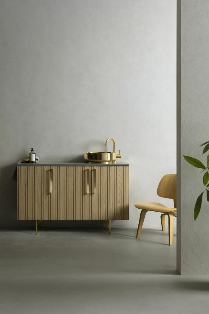 Biscotti Wood från Superfronts nya kollektion Wood Collection 2021