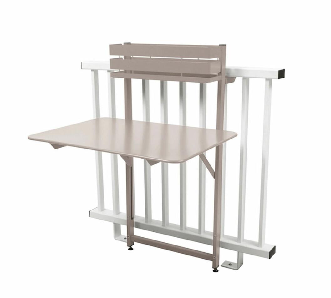 balkongbord Bistro från Fermob