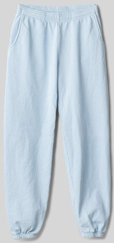 blå mjukisbyxor fwss