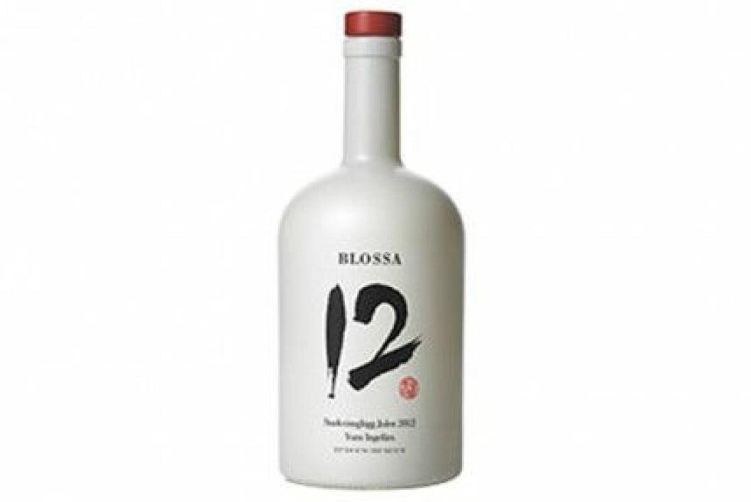 blossa 12
