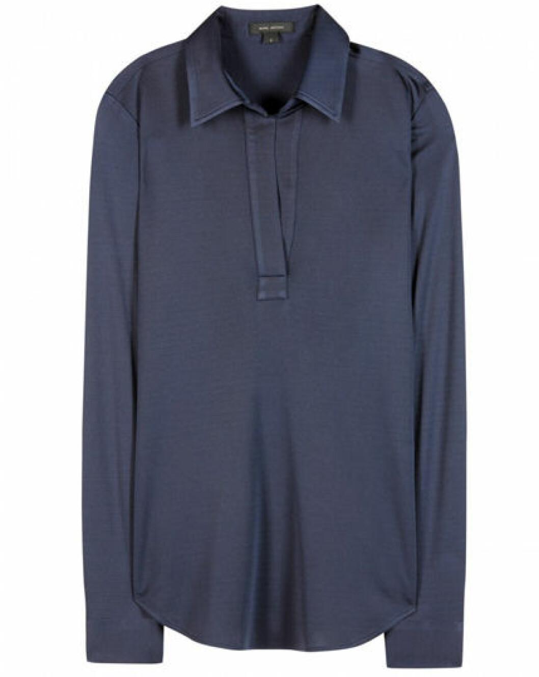 Blus, 6762 kr, Marc Jacobs Mytheresa.com